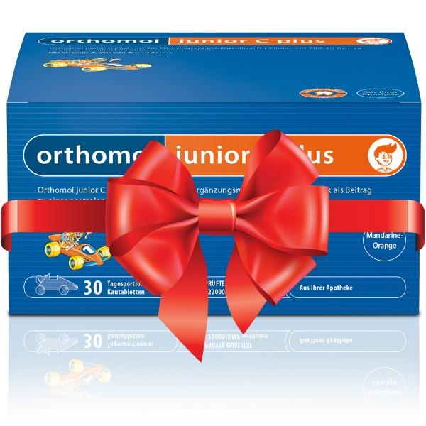Цена на Orthomol junior c plus официальный сайт ортомол.рф