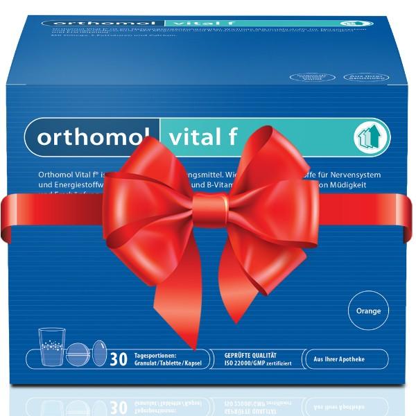 Новая цена на Orthoomol Vital f официальный сайт ортомол.рф